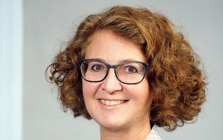Angelika Rädler übernimmt Leitung des PRVA-Büros