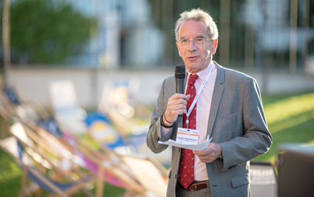 Austrian Convention Bureau wählt neuen Vorstand