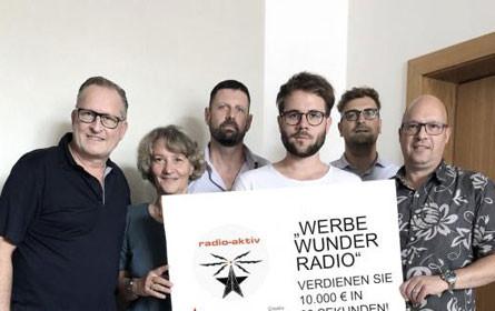 Werbewunder Radio: Philip Krautsack von Wien Nord überzeugt die Jury