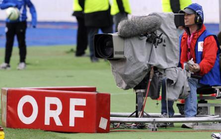 Fußball: ORF kooperiert für Europacup-Qualifikation mit Vereinen