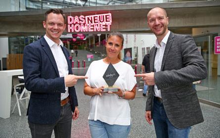 T-Mobile erobert den Impact-Award