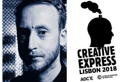 ADCE Creative Express: Creativ Club Austria entsendet Sebastian Kubik