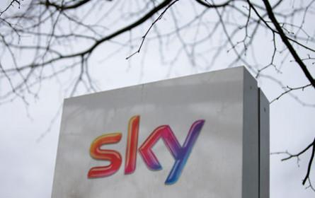 Comcast übertrumpft Fox mit höherem Angebot für TV-Sender Sky