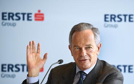"""Erste Group gewinnt """"CEE's Best Bank for Corporate Responsibility""""-Auszeichnung"""