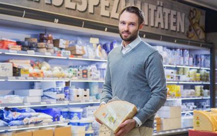 Food Report: Welcher Käse kommt bei wem gut an?