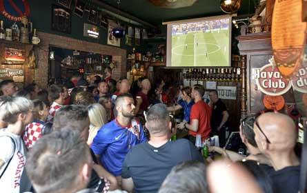 Fußball-WM 2018 war ein Volltreffer für ORF-Werbekunden