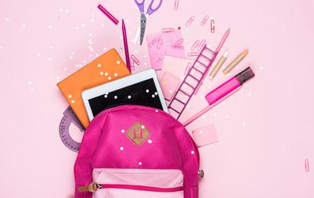 Schulstart bei Pagro: Eltern setzen auf Markenartikel