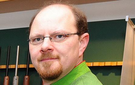 Werner Bürkl neuer Chef bei Kettner