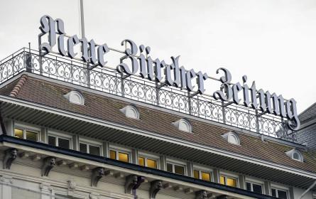 Schweizer CH Media startet am 1. Oktober