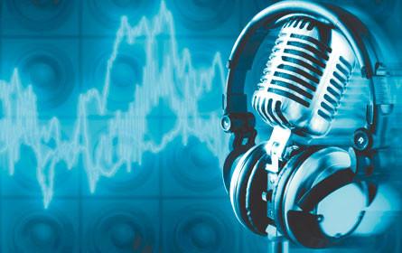 Radiotest 2017/2018: Österreicher hörten etwas weniger Radio