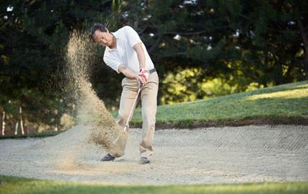 Golf Hot Spot im Ennstal