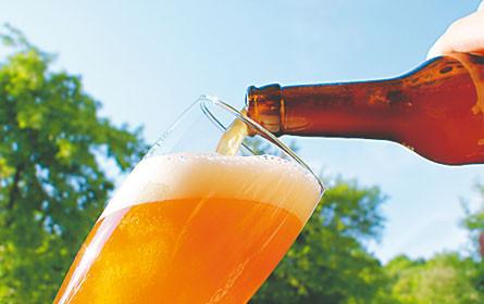 Neuer Rekord an Brauereien in Österreich