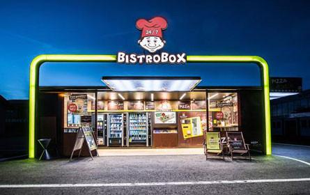 BistroBox sucht 100 Standorte