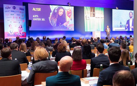 ECR Infotag 2018 wieder in Vösendorf