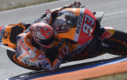 Ein Blick hinter die Kulissen mit dem MotoGP Cashback Programm