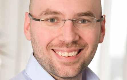 Andreas Schwibbe baut Technologie- und Datenstrategie der IPG Mediabrands D.A.CH. aus