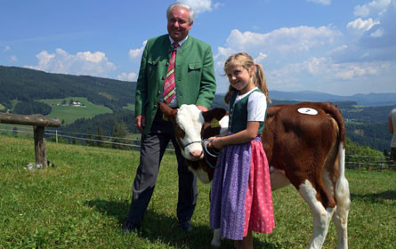 Rindfleischzauber in Fischbach