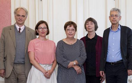 Die Titel für den Österreichischen Buchpreis 2018 sind nominiert