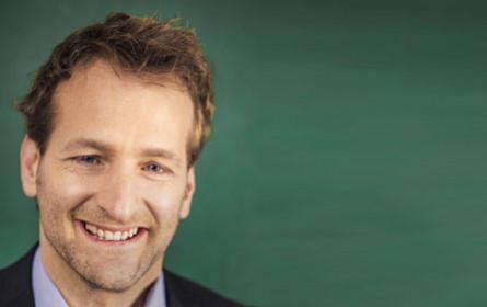 """Andreas Ferner wird """"Noch BildungsFerner"""""""