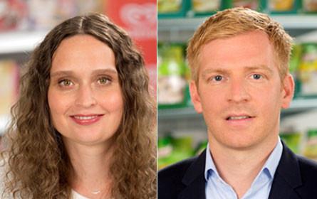 Wechsel im Führungsteam von Unilever Austria