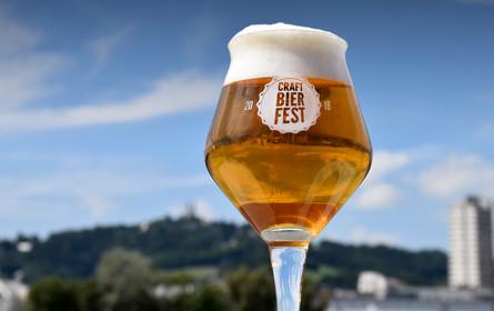 Wochenende der Bierkultur steht vor der Tür
