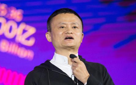 Alibaba-Vorstandschef Jack Ma kündigt Rückzug für nächstes Jahr an