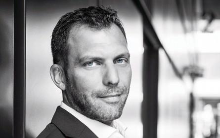 Andreas Martin zum Geschäftsführer von isobar bestellt