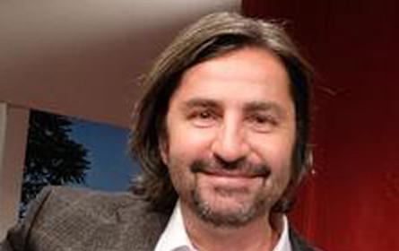 """""""Walther-Rode-Preis"""" an Michael Pammesberger verliehen"""