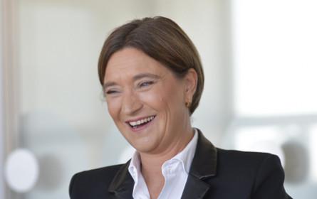 ORF-Channelmanagerin Totzauer präsentiert erste Formate
