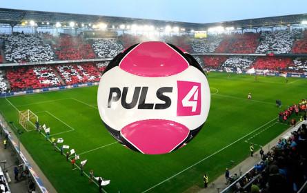 Puls 4 holt Top-Fußball ins Free-TV
