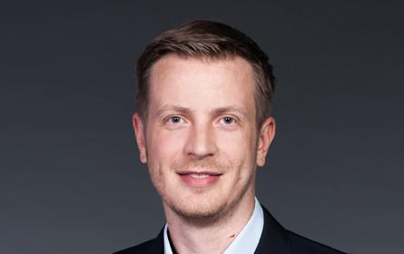 Neuer Leiter des Vienna Convention Bureau