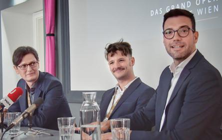 Neues Zentrum für private Medienausbildung in der Wiener City eröffnet