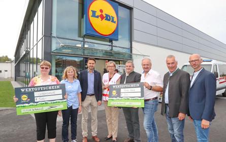 Neue Lidl-Filiale für Bad Radkersburg