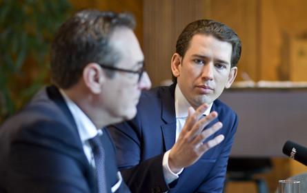 Öffentliche Hand warb im 2. Quartal um rund 46 Millionen Euro