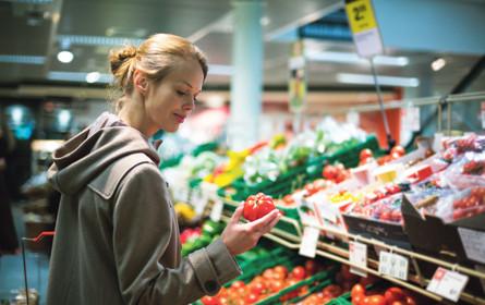 RegioData: Dominanz im Lebensmittelhandel sehr groß