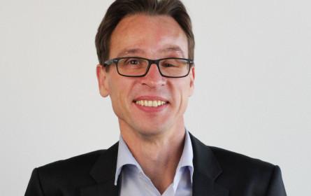 """Walter Hämmerle wird definitiv Chefredakteur der """"Wiener Zeitung"""""""