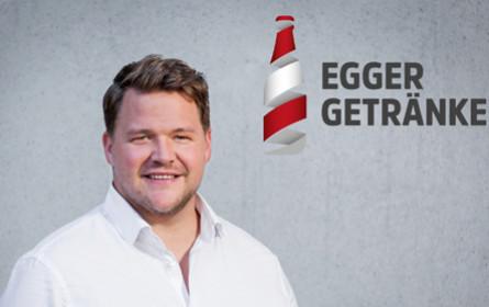 Martin Eicher ist neuer Marketingleiter bei Egger