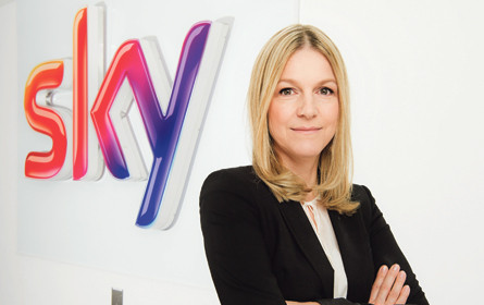 """Sky & Übertragungsrechte: """"Bieten jetzt schon die breiteste Medien-Allianz"""""""