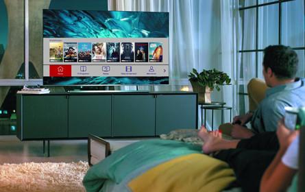 Erfolg für HD Austria auf den Elektrofachhandelstagen