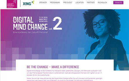 "Event-Tipp: ""Digital Mind Change Vol. 2"""