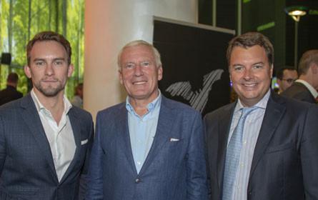 Cineplexx Wienerberg feiert Auftakt zur neuen Kinodimension