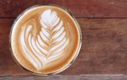 Für jeden zweiten Österreicher ohne Kaffee kein guter Morgen