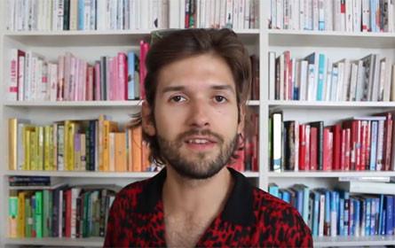YouTuber Buchinger ist medial präsenteste Influencer des Landes
