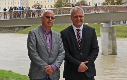 Raiffeisen Immobilien Salzburg setzt auf Kommunikations-Kompetenz von Milestones