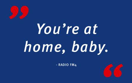 #GREATQUOTES: Der werbestarke radio FM4-Sender