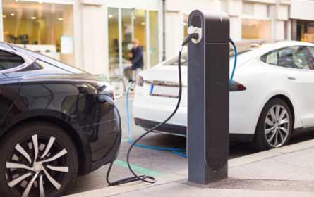 Der Kauf eines Elektroautos ist Kopfsache