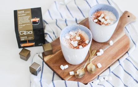 Der perfekte Coffee für einen cozy Nachmittag im Herbst!