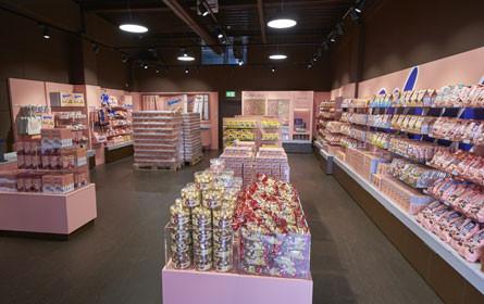 Manner eröffnet Pop-up-Store in Berlin