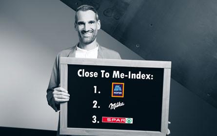 """""""Close To Me"""": Marketagent.com veröffentlicht großes Markenranking"""
