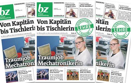 RMA: Erstmals österreichweite Schwerpunkt-Aktion zur Lehre